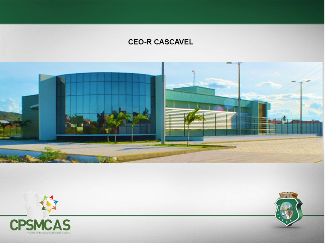 CEO-R CASCAVEL