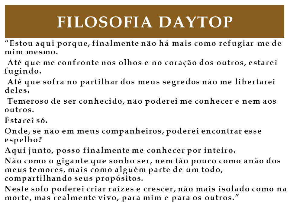 Filosofia Daytop