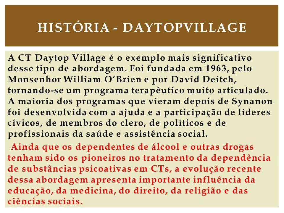 História - Daytopvillage