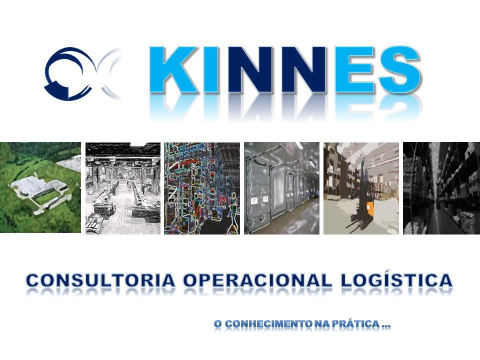 Consultoria operacional logística