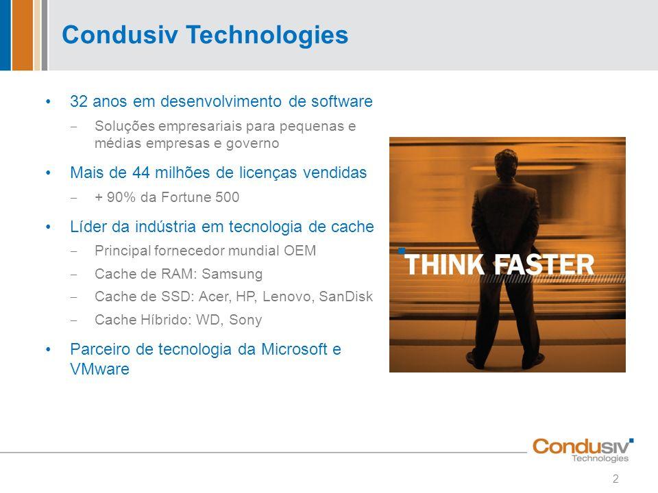 Condusiv Technologies