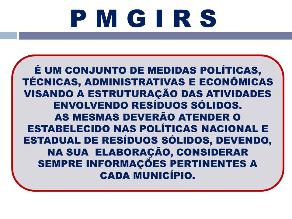 P M G I R S