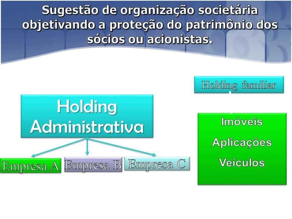 Holding Administrativa