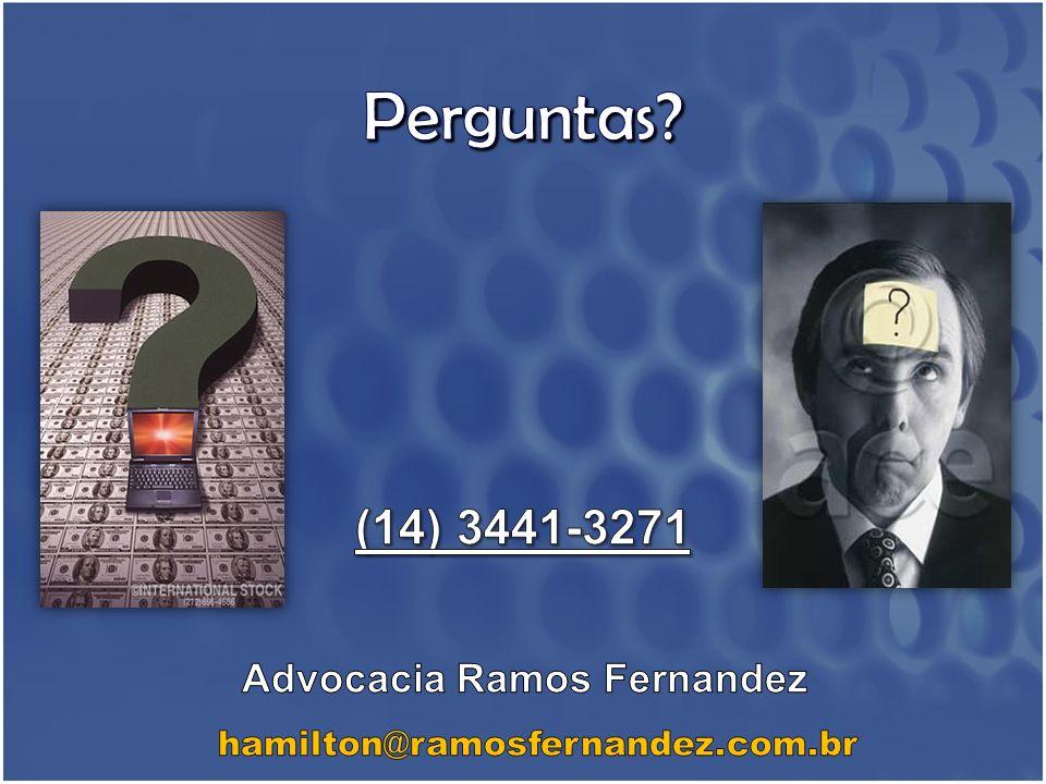 Advocacia Ramos Fernandez
