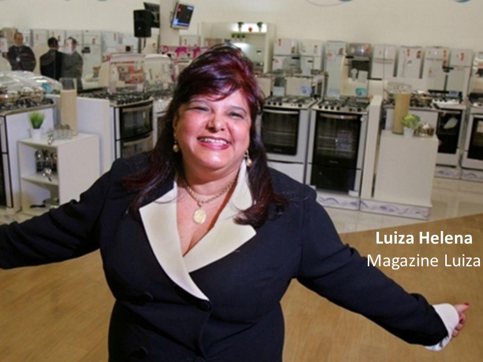 Luiza Helena Magazine Luiza