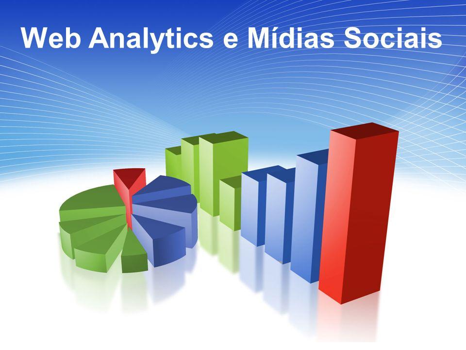Web Analytics e Mídias Sociais