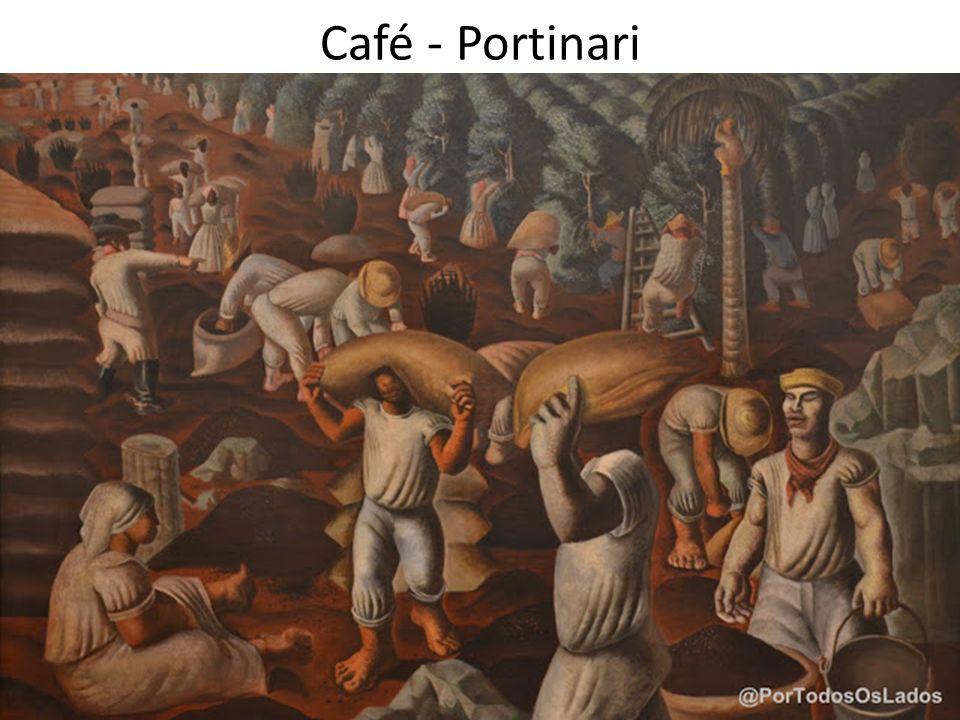 Café - Portinari