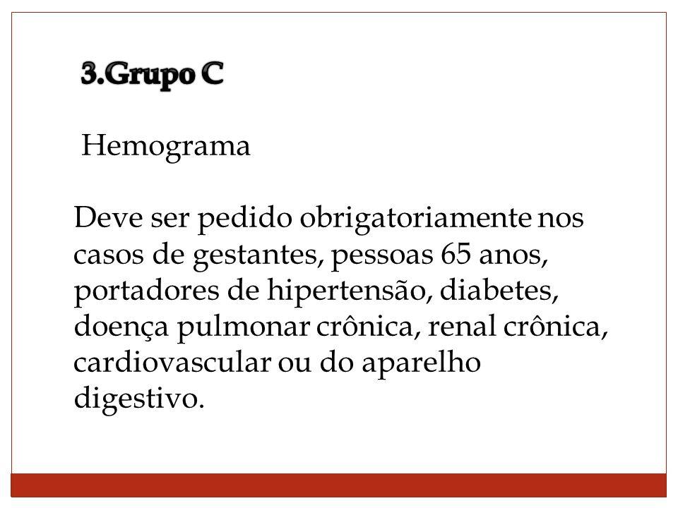 3.Grupo C Hemograma.
