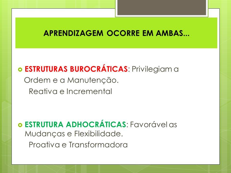 APRENDIZAGEM OCORRE EM AMBAS...