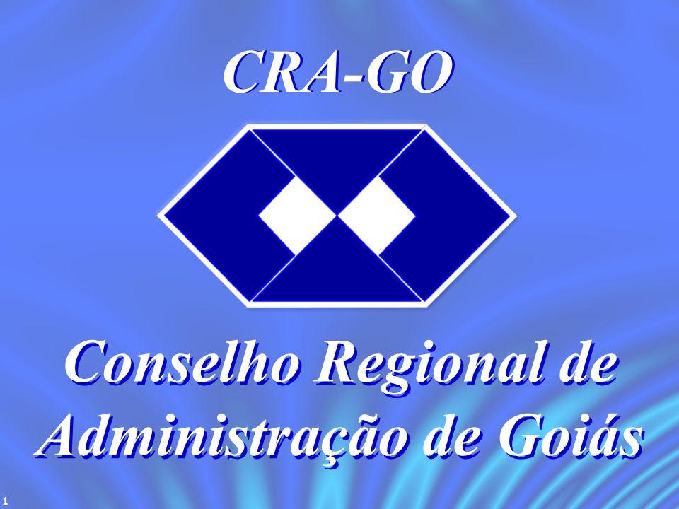 Conselho Regional de Administração de Goiás