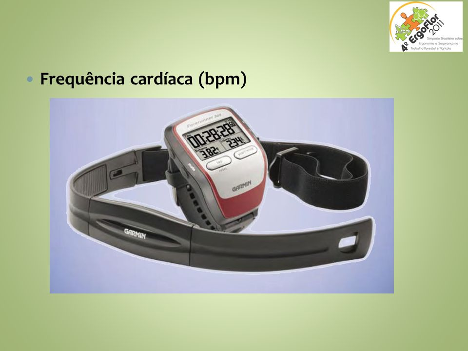 Frequência cardíaca (bpm)