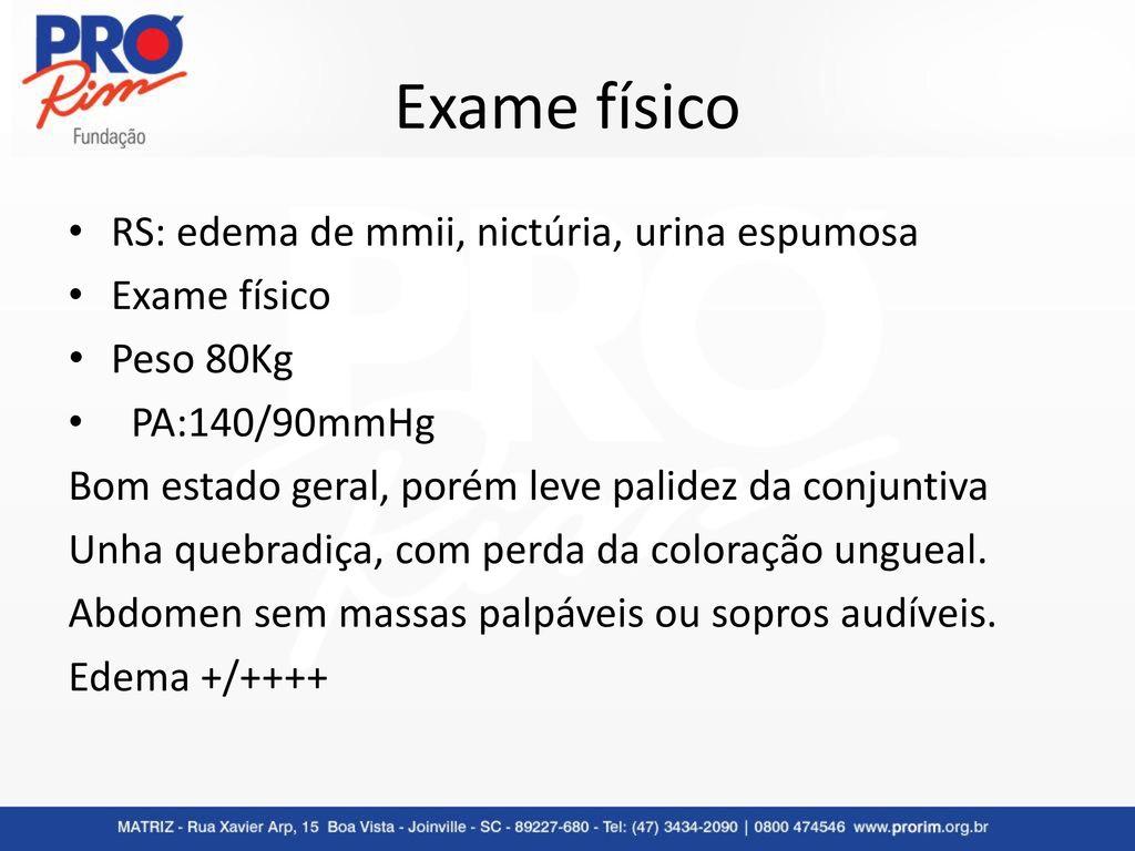 Exame de hba1c