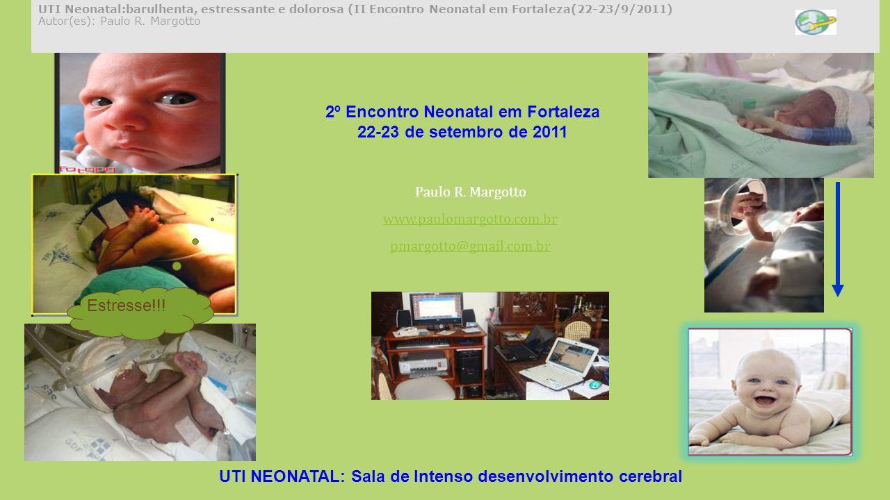 Paulo R. Margotto www.paulomargotto.com.br pmargotto@gmail.com.br