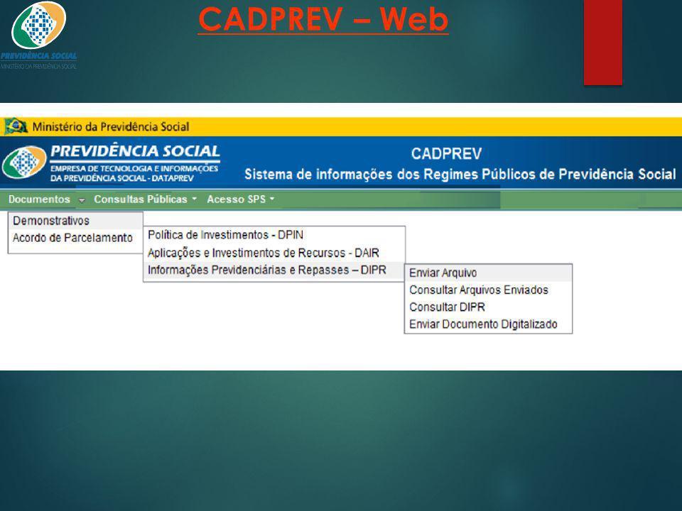 CADPREV – Web 26