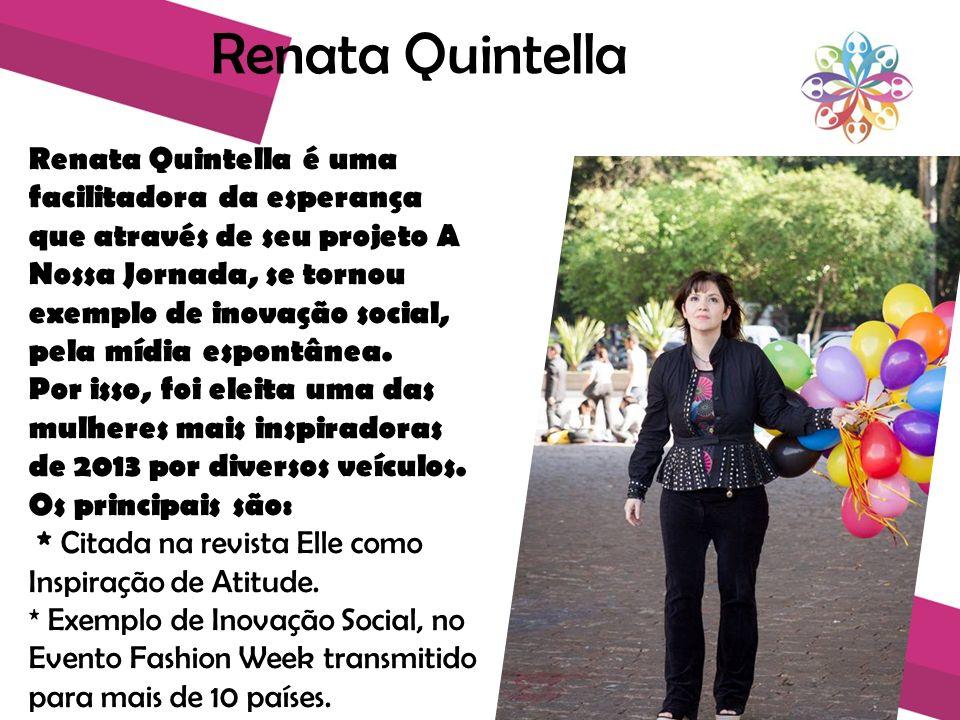 Renata Quintella