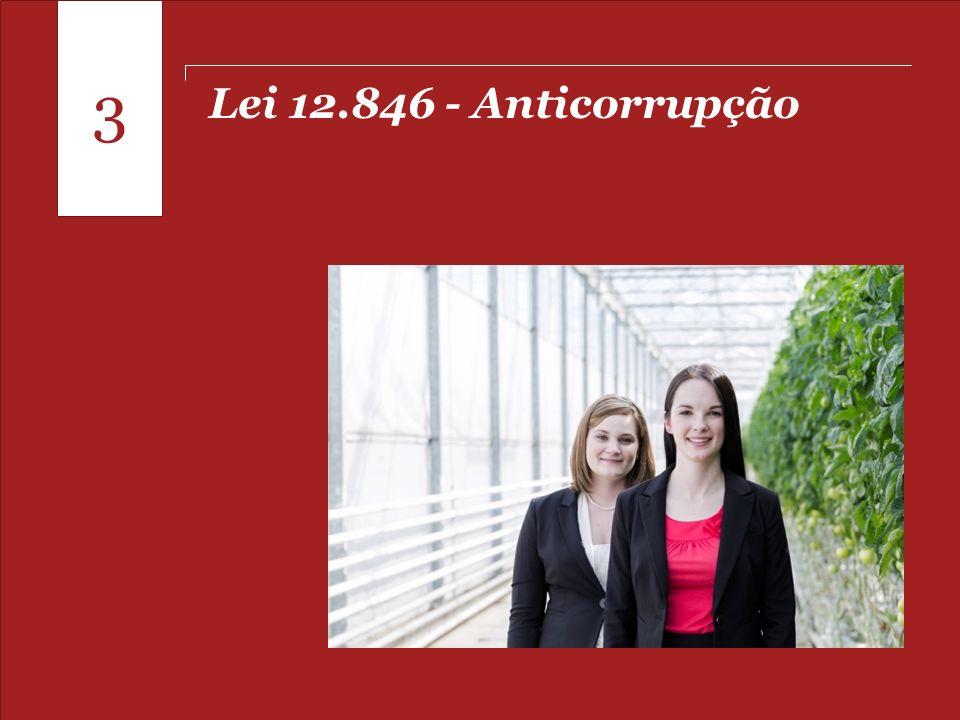 3 Lei 12.846 - Anticorrupção