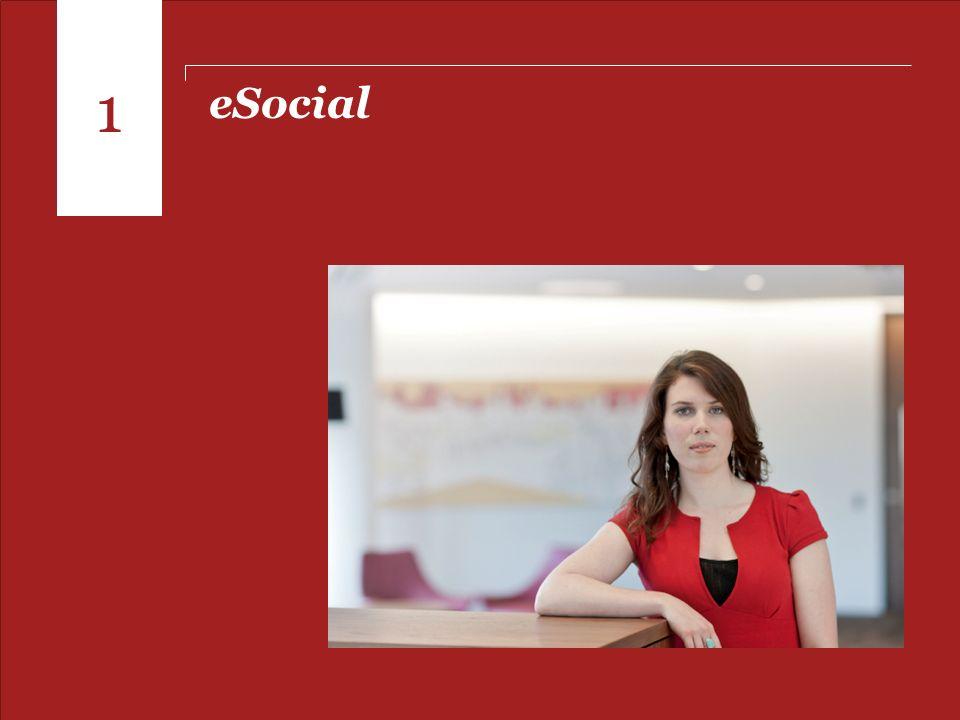 1 eSocial