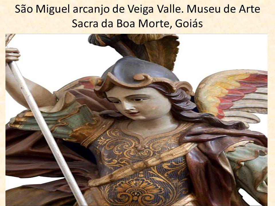 São Miguel arcanjo de Veiga Valle