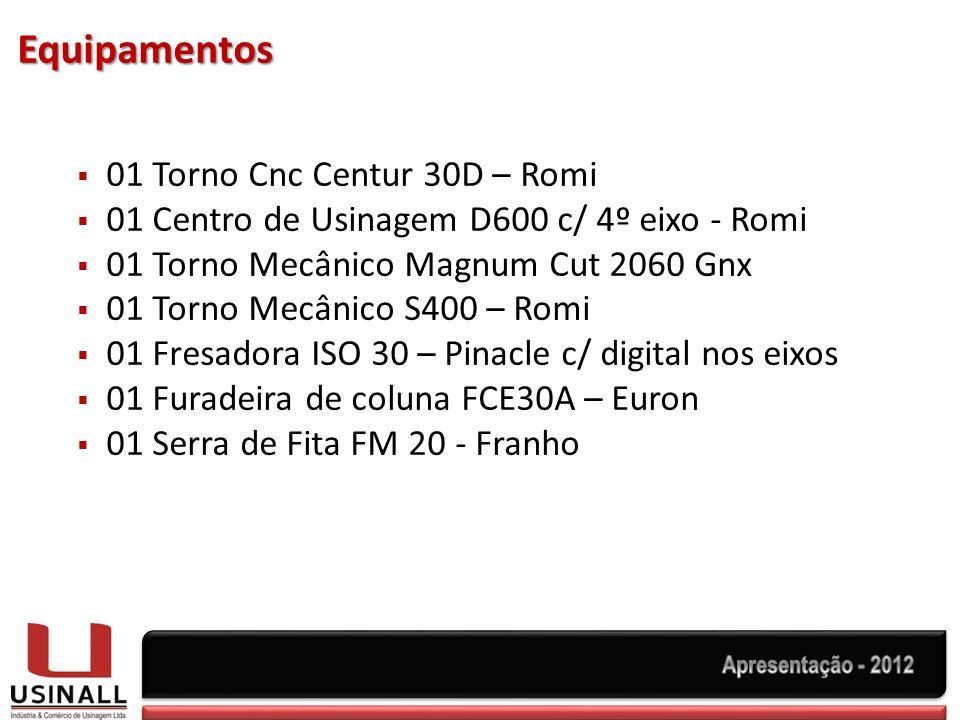 Equipamentos 01 Torno Cnc Centur 30D – Romi