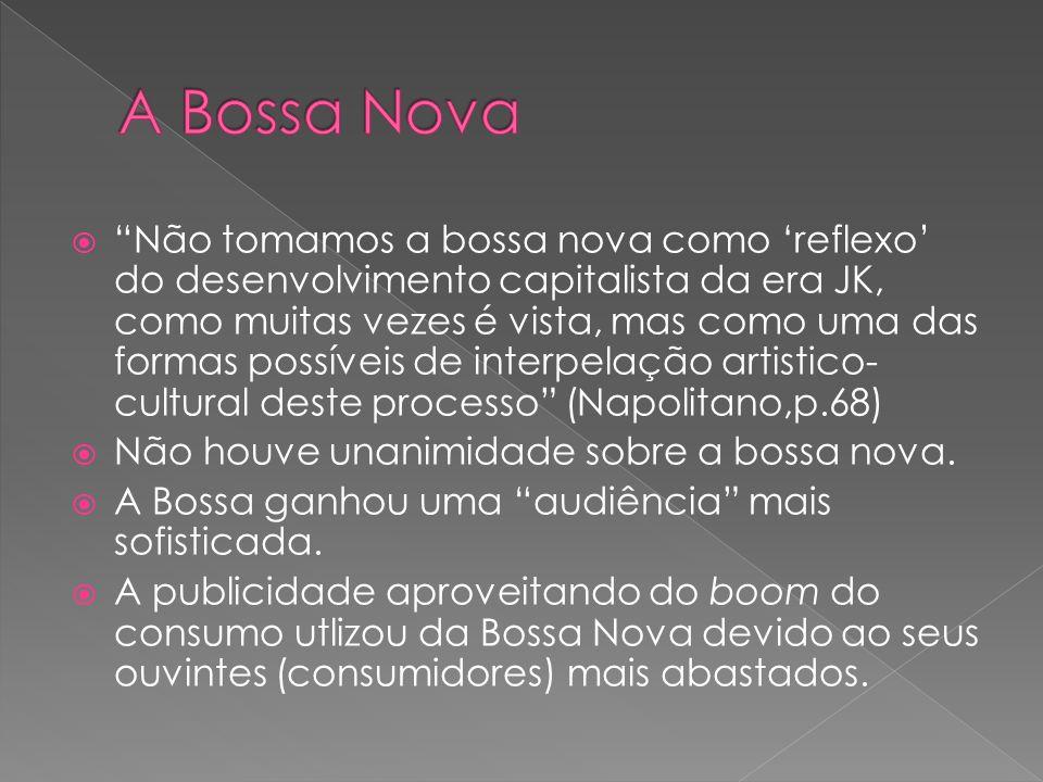 A Bossa Nova