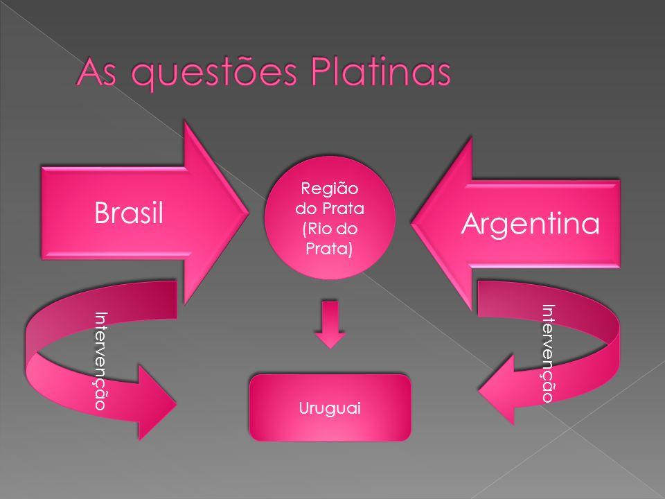 Região do Prata (Rio do Prata)