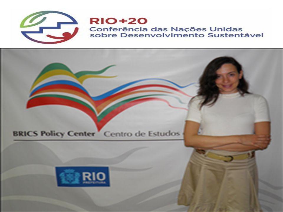 Pesquisadores Visitantes no BRICS Policy Center | Junho 2012