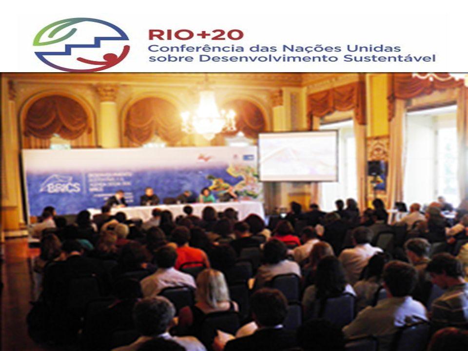 Vídeos - Desenvolvimento Sustentável e a Agenda Social dos BRICS