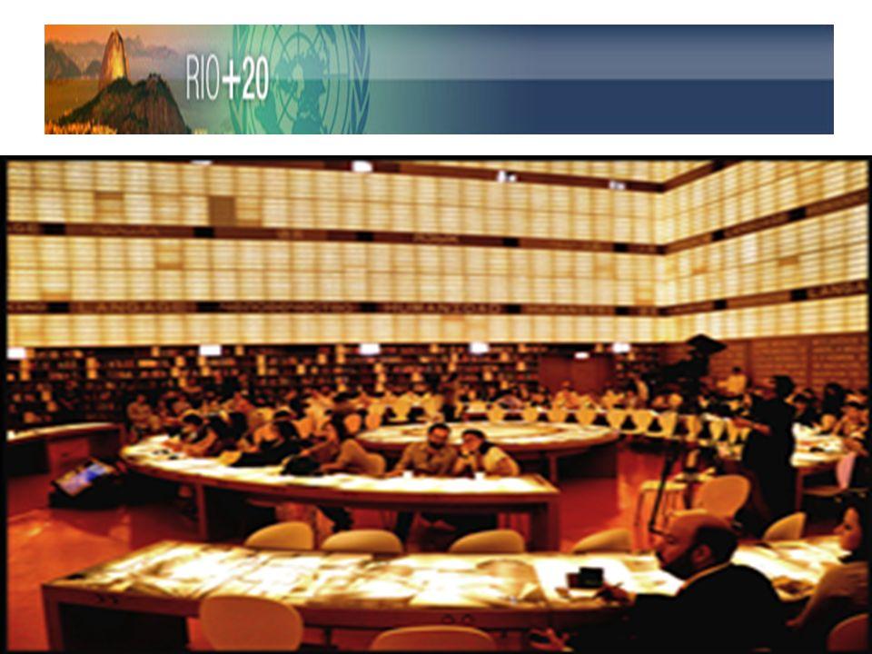 Capela Espaço da Humanidade - Junho de 2012
