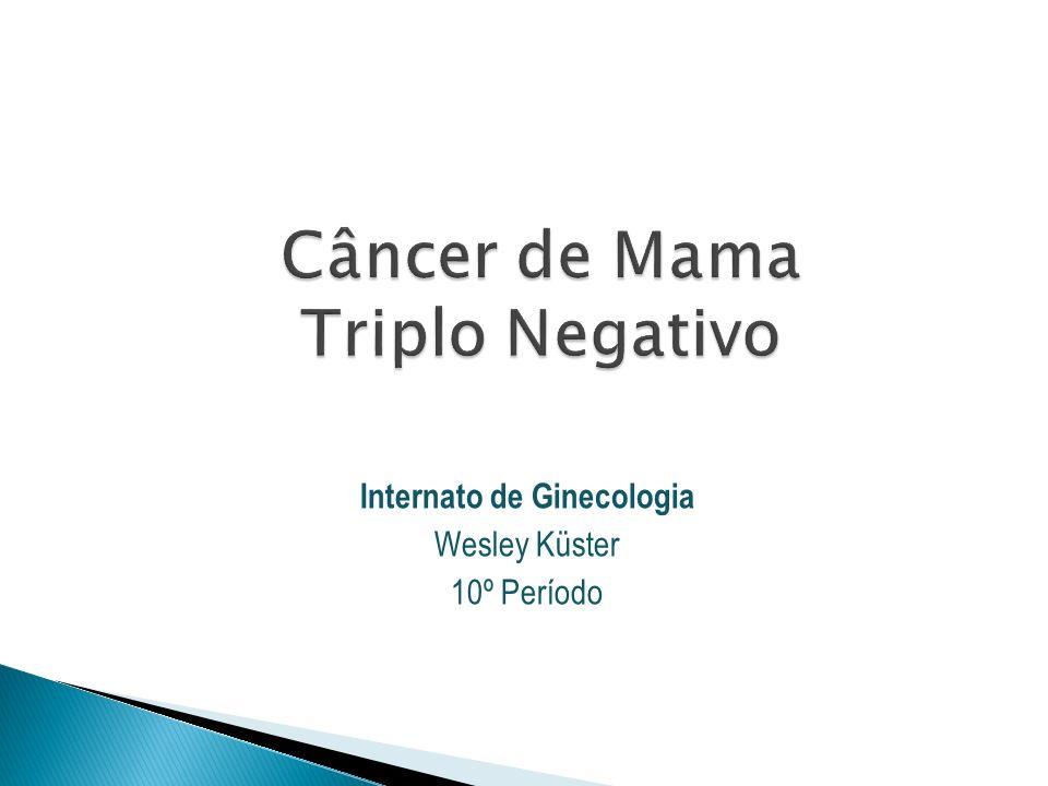 Câncer de Mama Triplo Negativo