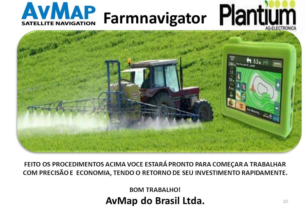 Farmnavigator AvMap do Brasil Ltda.