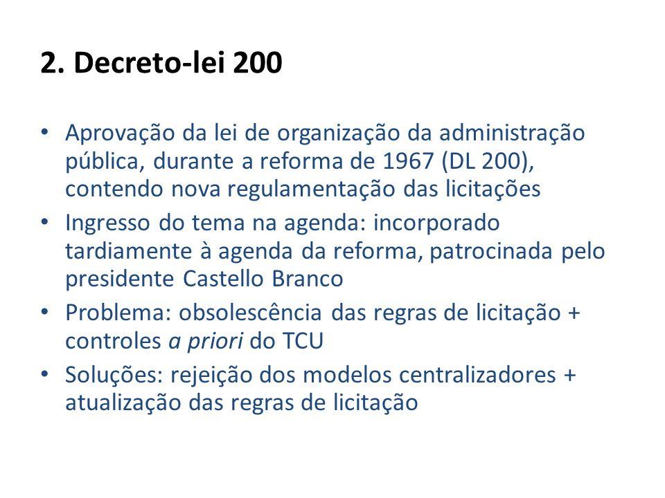 2. Decreto-lei 200