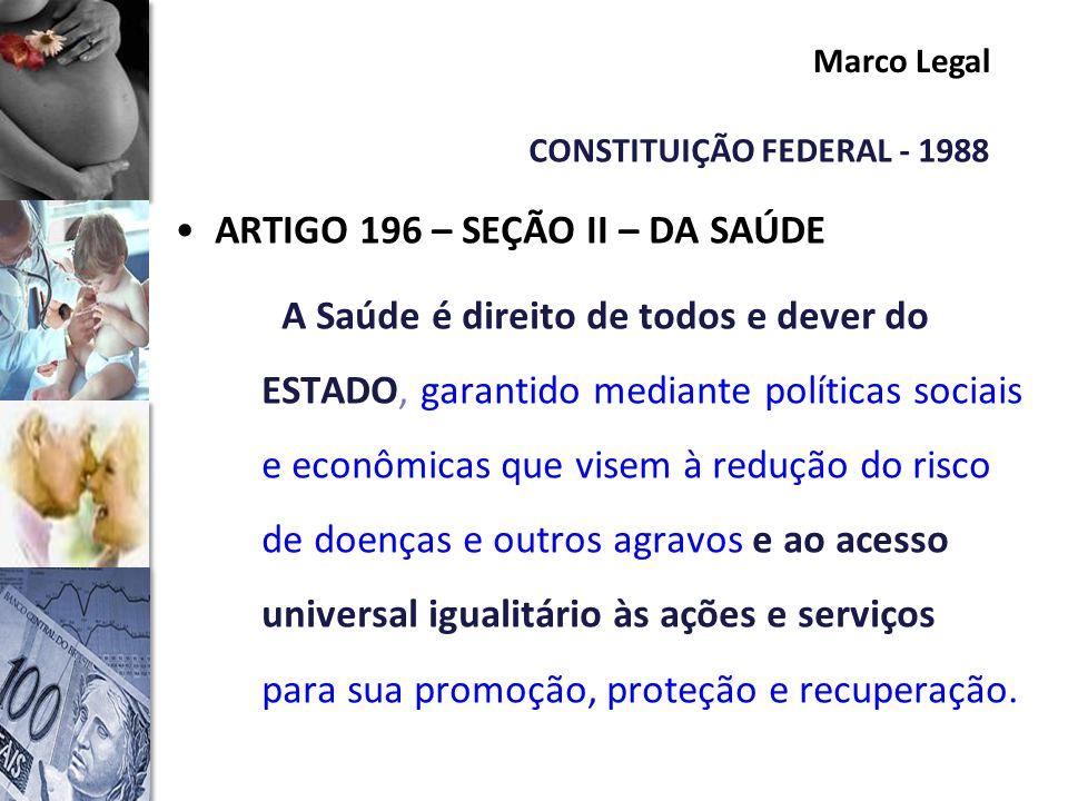 Artigo 196 constituicao federal