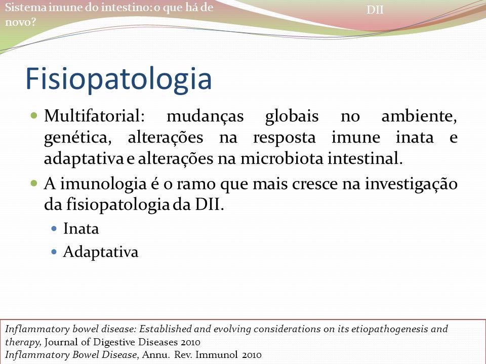 DII Fisiopatologia.