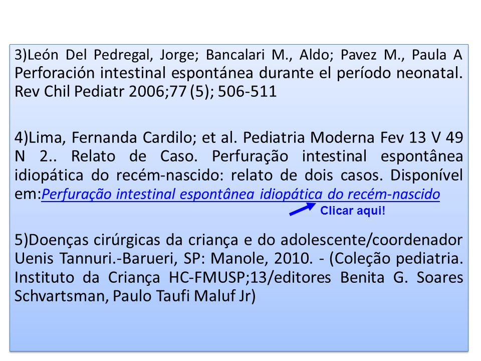 3)León Del Pedregal, Jorge; Bancalari M. , Aldo; Pavez M