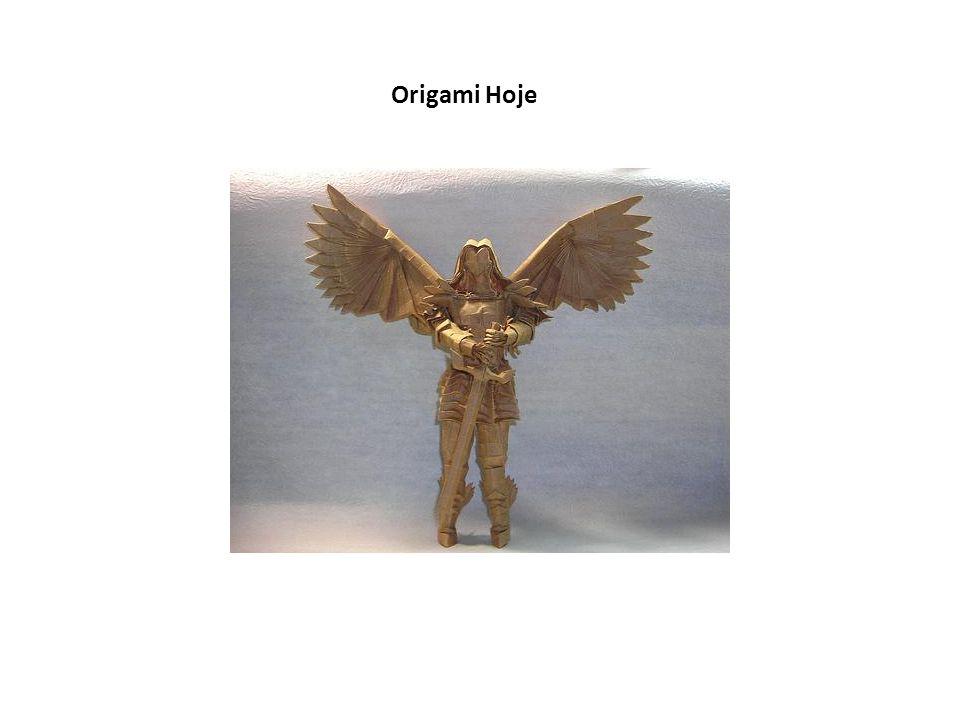 Origami Hoje
