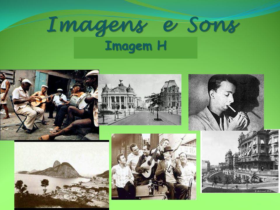 Imagens e Sons Imagem H