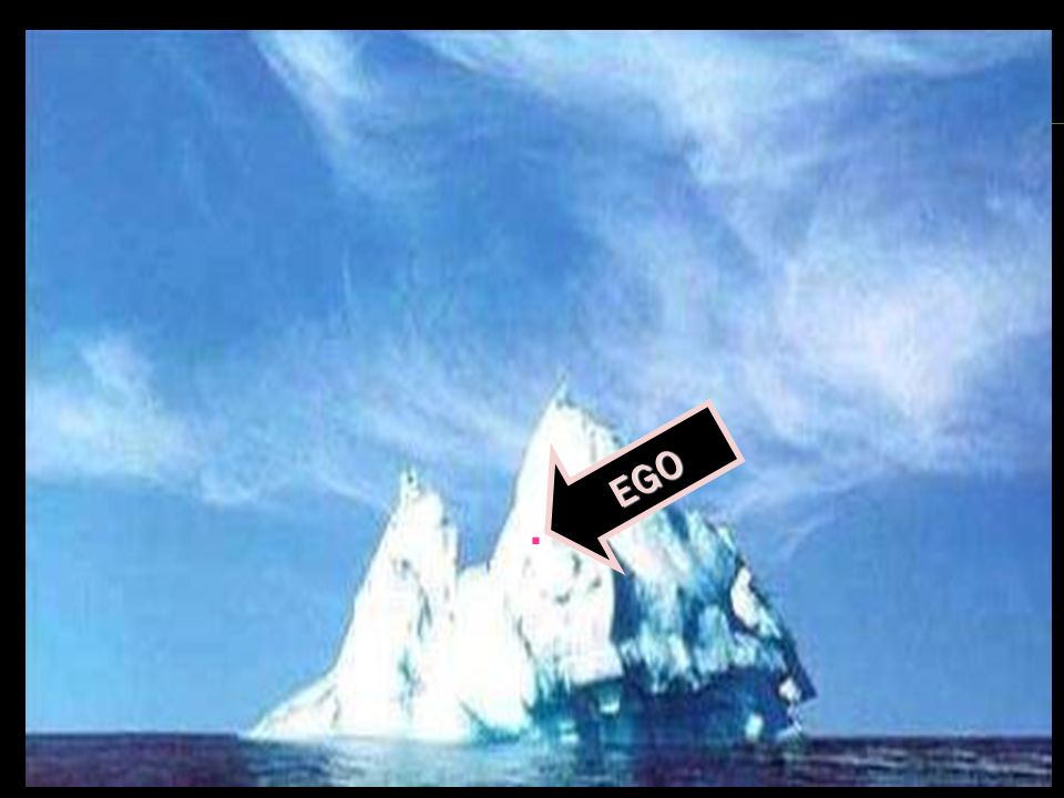 Psicologia Profunda EGO .
