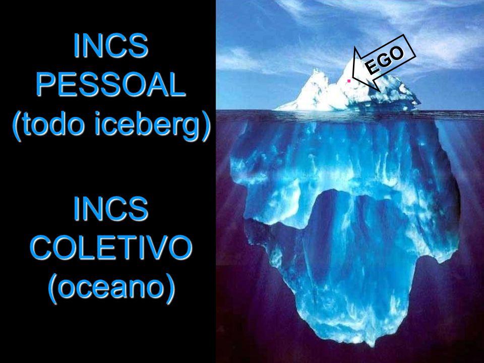 INCS PESSOAL (todo iceberg)