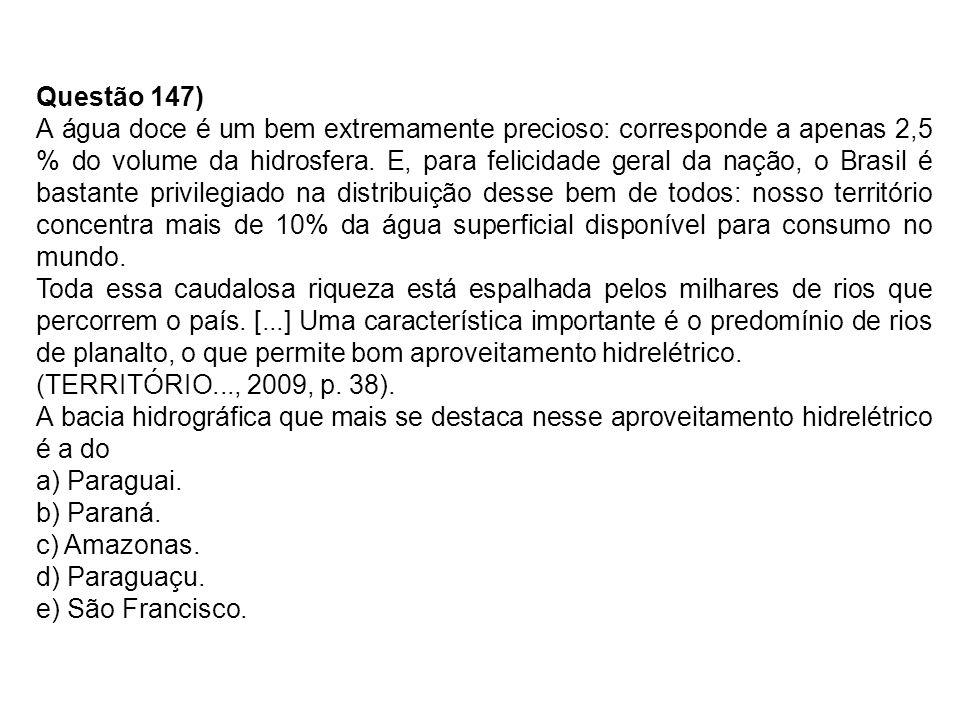 Questão 147)