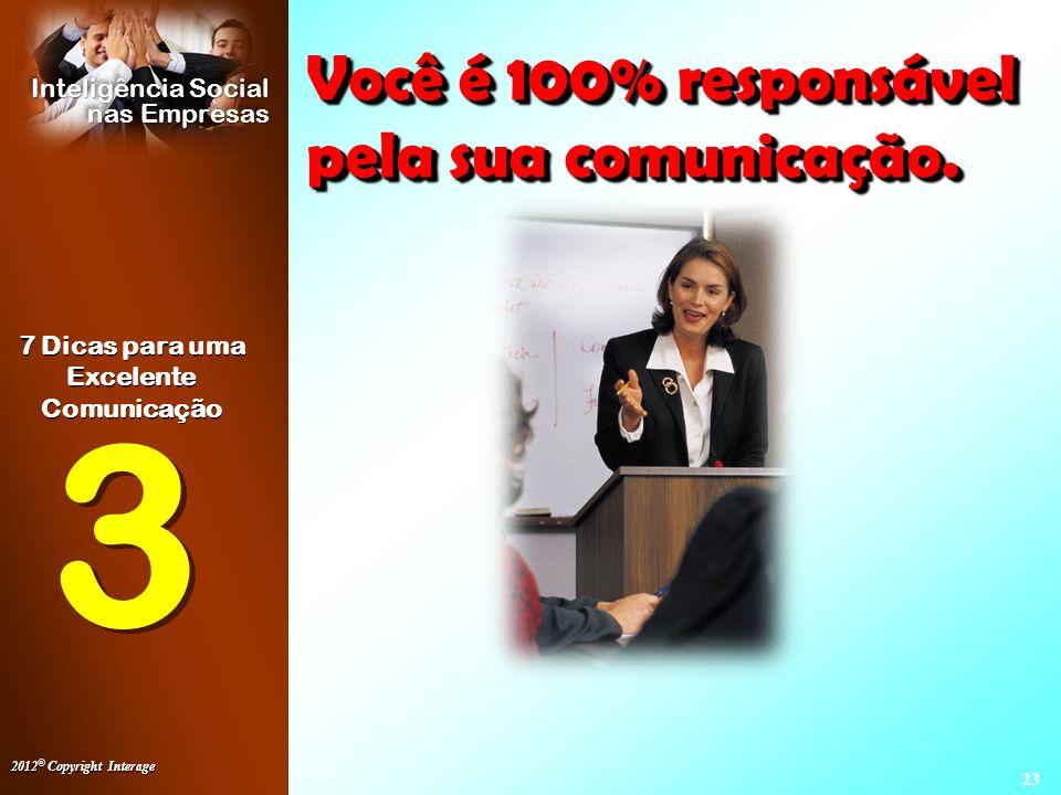 7 Dicas para uma Excelente Comunicação
