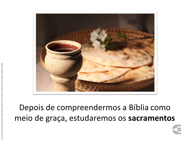 Os primeiros passos do discípulo © 2011 Editora Cultura Cristã