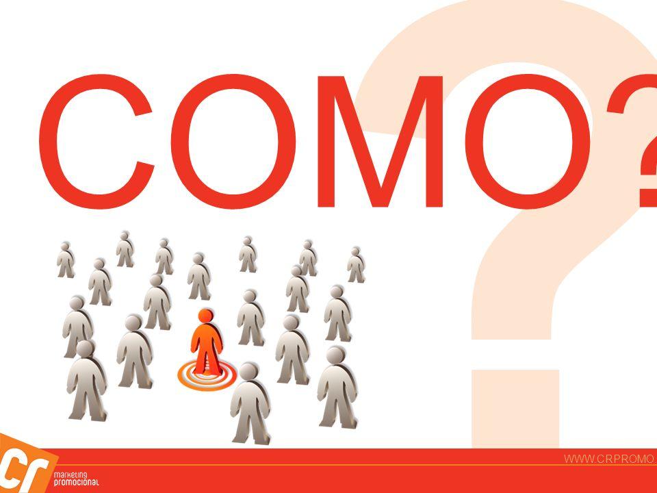 COMO WWW.CRPROMO.COM.BR