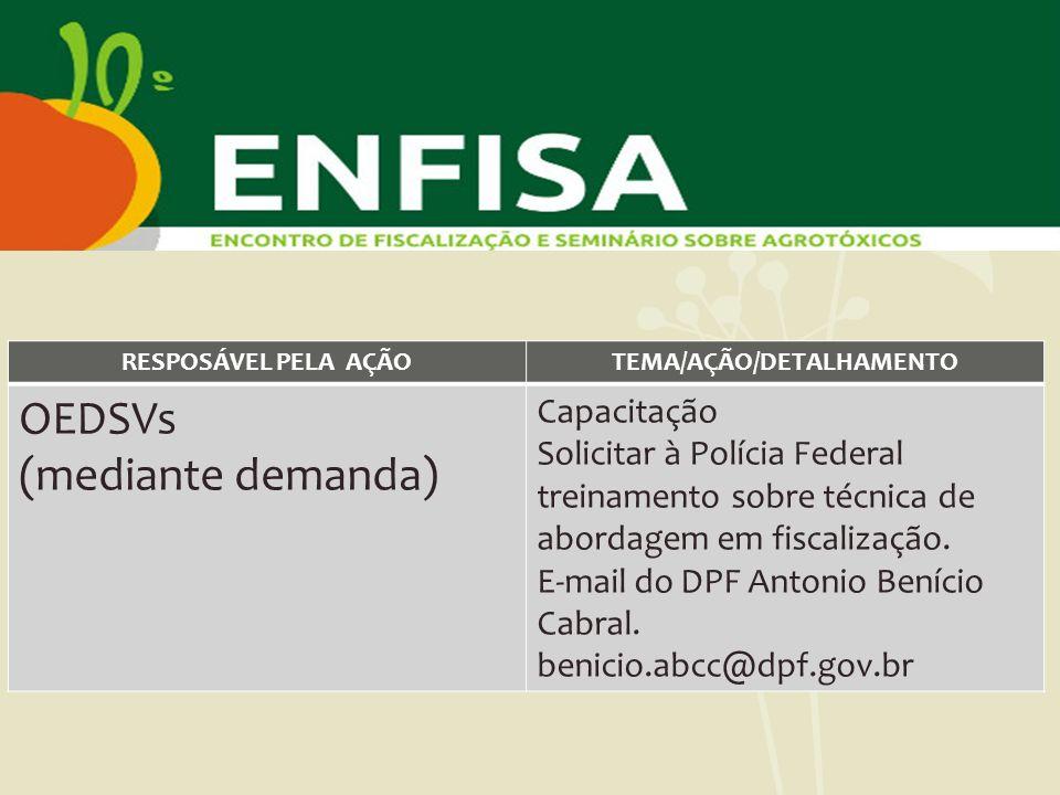 TEMA/AÇÃO/DETALHAMENTO