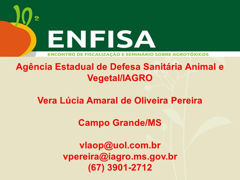 Agência Estadual de Defesa Sanitária Animal e Vegetal/IAGRO