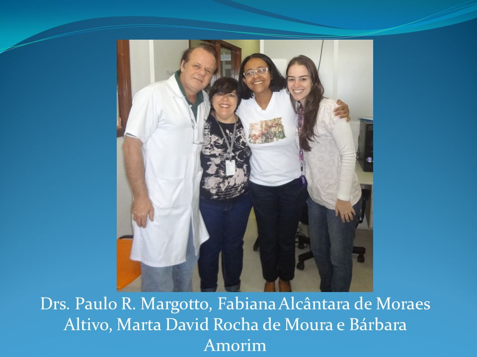 Drs. Paulo R.