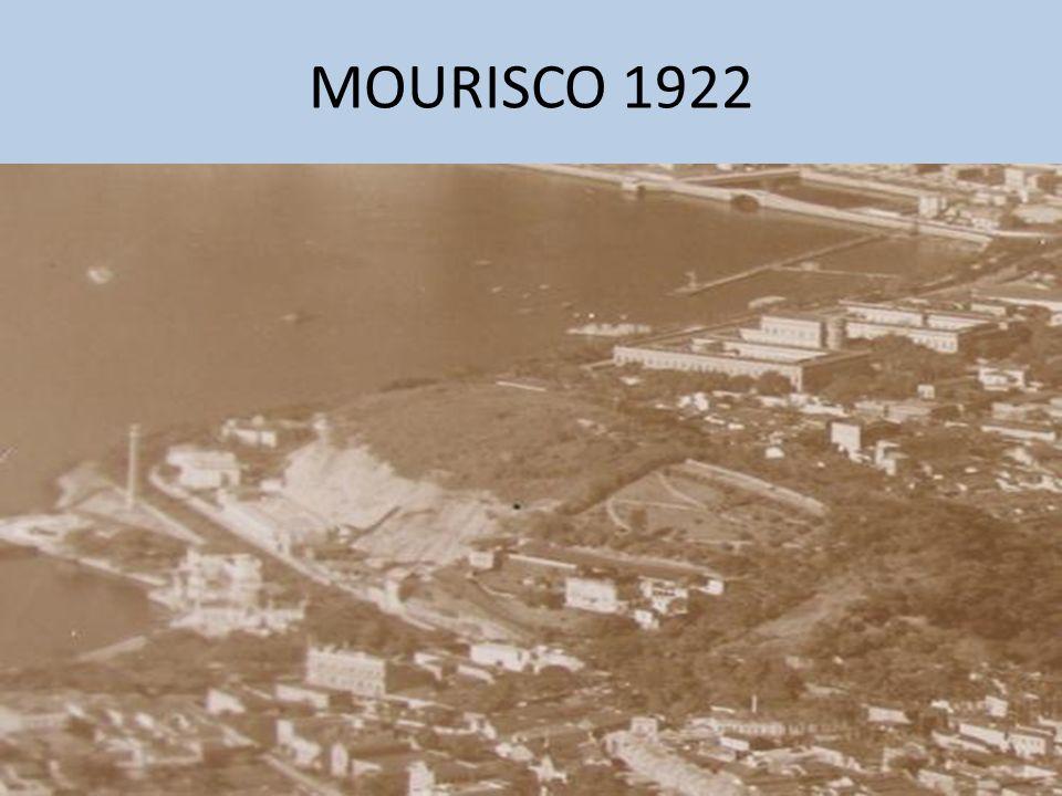 MOURISCO 1922