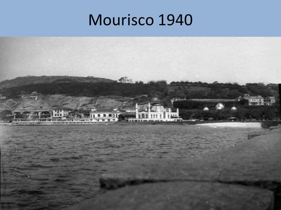 Mourisco 1940