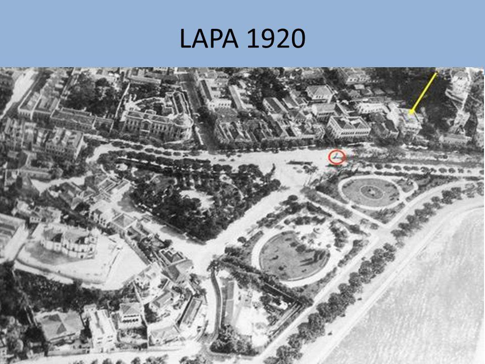 LAPA 1920