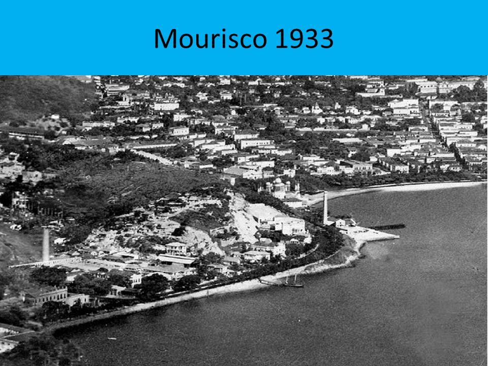 Mourisco 1933