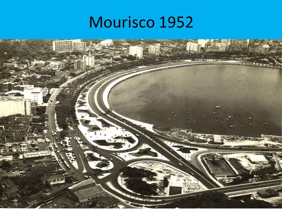 Mourisco 1952